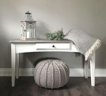 Rustic Console/Hallway Table