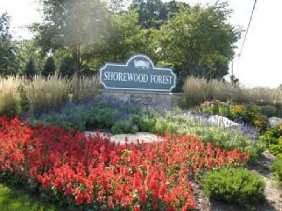 $364,000 Vacation Year Round - Updated Home in Valpo's Shorewood Forest