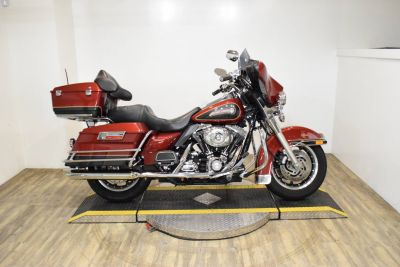 2007 Harley-Davidson FLHTCU ULTRA CLASSIC ELECTRA GLIDE Touring Wauconda, IL