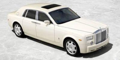 2013 Rolls-Royce Phantom Base (DIAMOND BLACK)