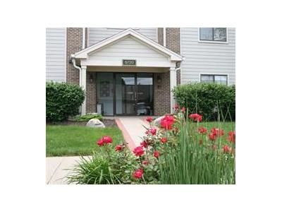 2 Bed 2 Bath Foreclosure Property in Indianapolis, IN 46268 - Yardley Ct Apt 208