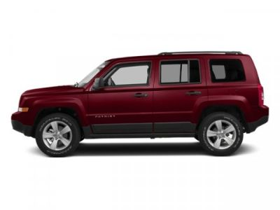 2014 Jeep Patriot Sport (Deep Cherry Red Crystal Pearlcoat)