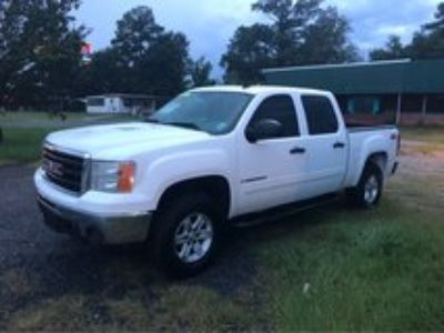 2009 GMC Sierra Z71 4x4, Runs great, few dents, 200k miles... $9300... clear clean title