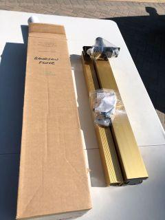 Mule Cabinet Maker Machine Accusquare Bandsaw Fence