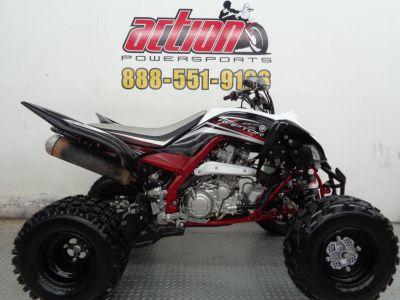 2015 Yamaha Raptor 700R SE Sport ATVs Tulsa, OK