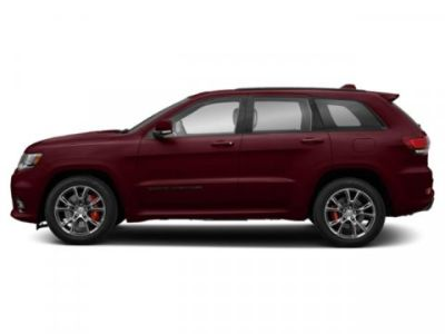 2019 Jeep Grand Cherokee Limited (Velvet Red Pearlcoat)