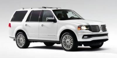 2016 Lincoln Navigator Select ()