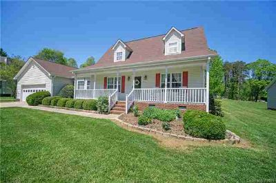 606 Peeler Street Salisbury, A beautiful home to fit your