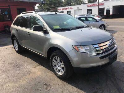 2008 Ford Edge SE (Gray)