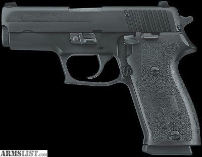 For Sale: SIG SAUER P220 CARRY SAS 45ACP GEN 2 W/SRT TRIGGER