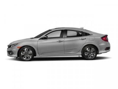 2018 Honda CIVIC SEDAN EX-T (Lunar Silver Metallic)