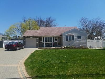 3 Bed 2 Bath Preforeclosure Property in Bay Shore, NY 11706 - Amherst St