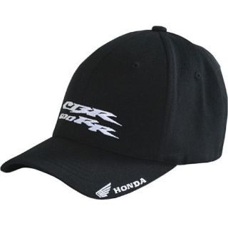 Sell Joe Rocket Honda CBR 600RR Hat Black LG/XL motorcycle in Holland, Michigan, United States, for US $10.26