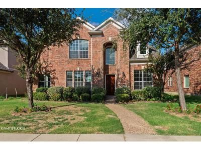 4 Bed 3.5 Bath Foreclosure Property in Frisco, TX 75033 - Broadhurst Dr