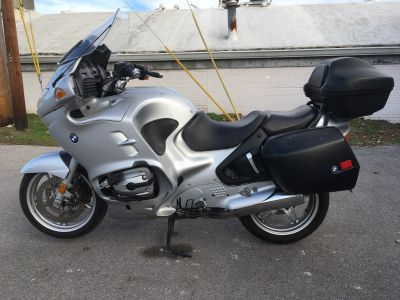 2004 BMW R 1150 RT (ABS) Sport Motorcycles Cape Girardeau, MO