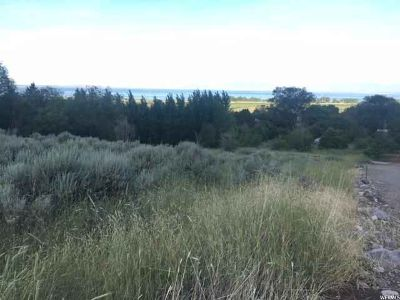 Terrific building lot with incredible views! Just off Highwa
