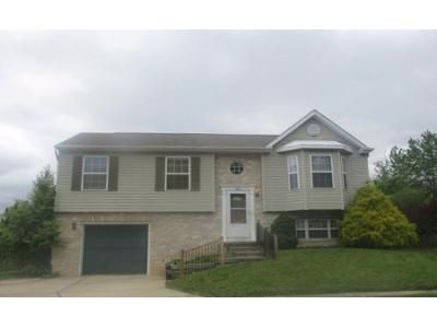 2.5 Bath Preforeclosure Property in Abingdon, MD 21009 - Autumn Leaf Ct