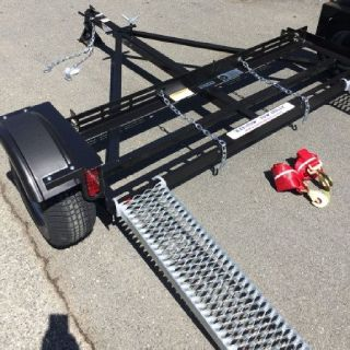 2018 Acme Tow Dolly