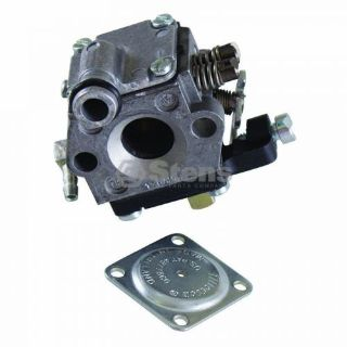 Buy TILLOTSON CARBURETOR 40-HU-136A STIHL 1121 120 0611 STENS-615-454 motorcycle in Edgerton, Wisconsin, United States, for US $72.00