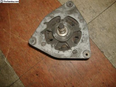 VW Vanagon alternator 80 - 83 yr air cooled bosch