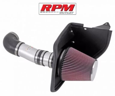 Find K&N TYPHOON 69-4528TS COLD AIR INTAKE FOR YOUR 2008-2011 CADILLAC CTS 3.6L V6 motorcycle in Gilbert, Arizona, United States, for US $302.99