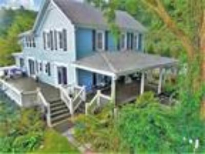 Four BR Two BA house for sale
