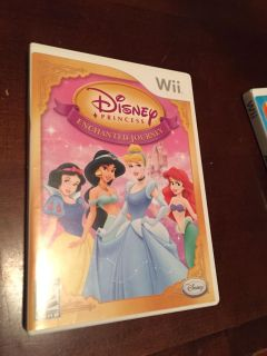Wii game $5