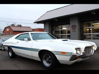 Used 1972 Ford Gran Torino Sport Coupe, 67,012 miles