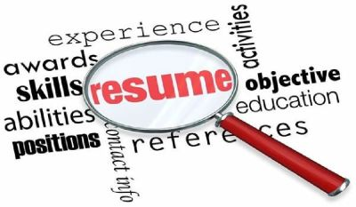 Resume Writing Services starting at $10