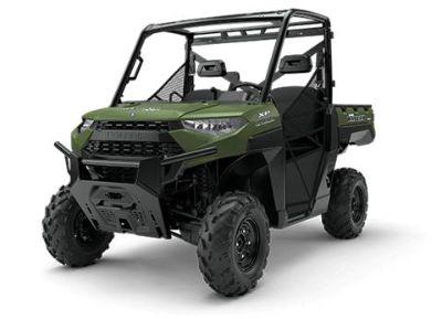 2018 Polaris Ranger XP 1000 EPS Side x Side Utility Vehicles Bessemer, AL