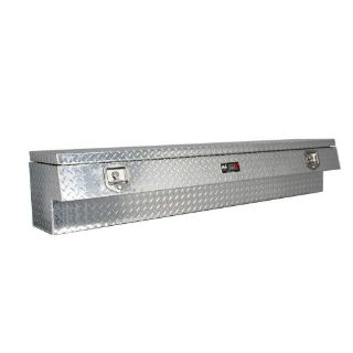 Buy Westin 57-7120 HDX Series Low Sider Tool Box motorcycle in Rigby, Idaho, United States, for US $589.00