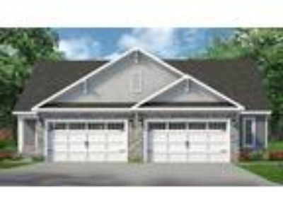 The Bay Breeze - The Duplexes by Chesapeake Homes: Plan to be Built