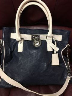 Michael Kors Handbag (Blue)