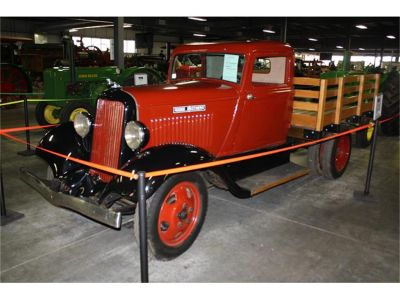 1933 Dodge 1/2 Ton Pickup