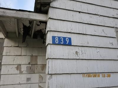 3 Bed 1.0 Bath Foreclosure Property in Burlington, WA 98233 - E Gilkey Rd