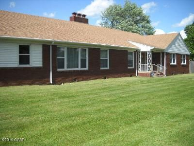 4 Bed 3 Bath Foreclosure Property in Monett, MO 65708 - W Cleveland Ave