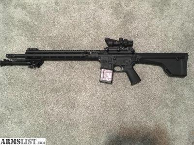 For Sale: SPR 18 inch FN CHF barrel