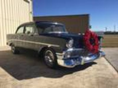 1956 Chevrolet Bel Air 150 210 Custom