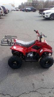 2018 Taotao USA ATV 110cc ATV Off Road Forest View, IL