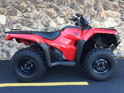 2018 Honda FourTrax Rancher 4x4 ES Utility ATVs Aurora, IL