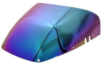 Buy Windscreen Windshield HONDA VFR400 NC30 89-93 ndb motorcycle in Ashton, Illinois, US, for US $59.99