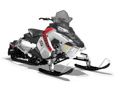 2017 Polaris 800 Switchback PRO-S ES Trail Sport Snowmobiles Pittsfield, MA