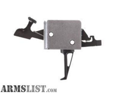 For Sale: CMC 2-Stage Flat AR-15 Trigger (1-3lbs) Model 91504
