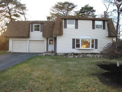 5 Bed 3.5 Bath Foreclosure Property in Medford, NY 11763 - Torrey Pine Ln