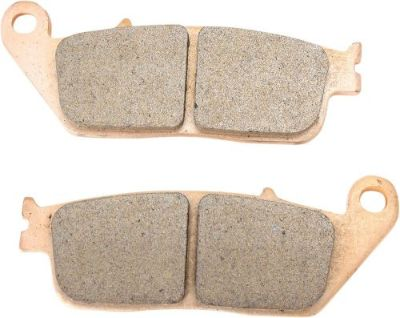 Purchase EBC SFA Sintered Scooter Brake Pads SFA142HH motorcycle in Lee's Summit, Missouri, United States, for US $26.60