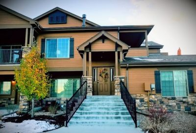 $2850 3 townhouse in Larimer (Fort Collins)