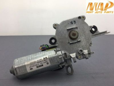 Buy 2000-2002 MERCEDES E320 SUNROOF MOON ROOF MOTOR 0390200001 W210 #1 motorcycle in Riverview, Florida, United States, for US $34.99
