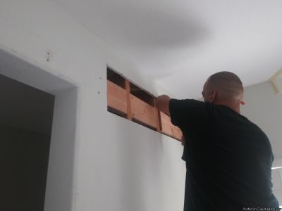 Drywall Repair Pacifica, CA Drywall Patch Cost Pacifica
