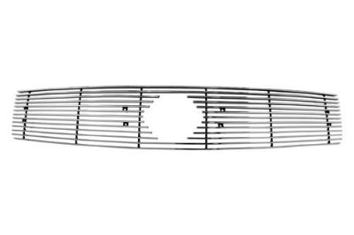 Find Paramount 34-0154 - Nissan Maxima Restyling 4mm Overlay Aluminum Billet Grille motorcycle in Ontario, California, US, for US $49.50