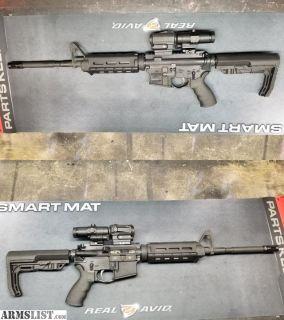For Sale: Custom AR-15 Pre-Healey 7/20